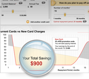 Credit Cards - Apply for Best Offers Online at Credit-Land com