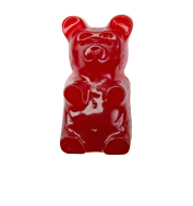 Giant 5-Pound Gummy Bear