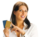 Gift Credit Cards Suspended