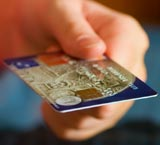 Common Sense and Credit Cards