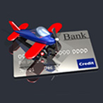 Fly with Credit Cards, Send Airline Rewards Soaring!