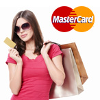 Affluent spending leads to rises in MasterCard purchases