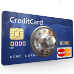MasterCard Partners with Intel for the Sake of Credit Card Security