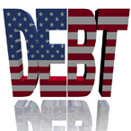 U.S. National Debt Hits $15 Trillion