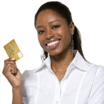 Credit Card Companies Reaching Out To Consumers in Africa