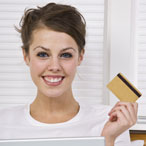 Americans Warm Up To Their Credit Cards in 2012
