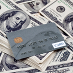 Great demand for credit cards offering cash back rewards