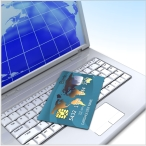 Virtualization to increase credit card security
