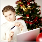 Shoppers to cut down in credit card usage this holiday season
