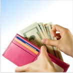 Consolidating credit card debts helps to save money