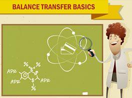 Balance Transfer Basics