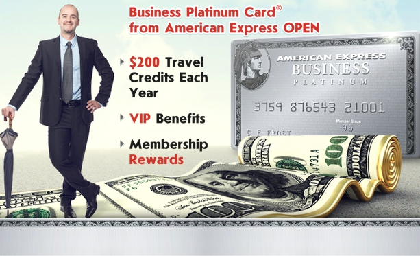 Business Platinum Card®: Perks for VIPs