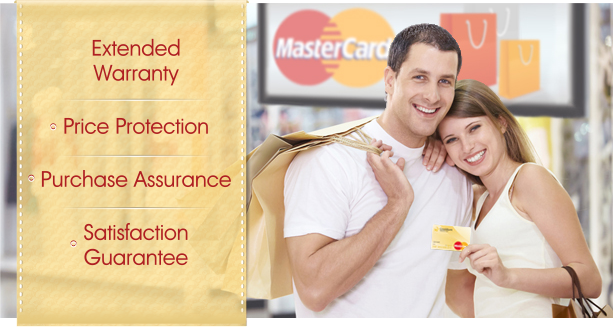 Purchase Protection from MasterCard: Benefits You Didn't Even Know You Had