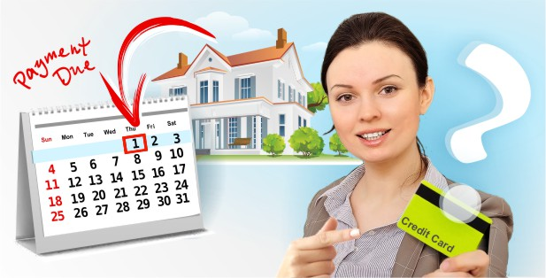 Paying Your Mortgage by Credit Card