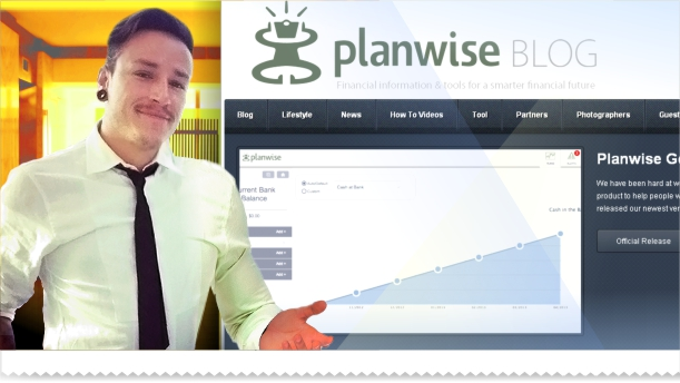 Planwise Blogger Ryan Paredez on the Importance of Financial Planning