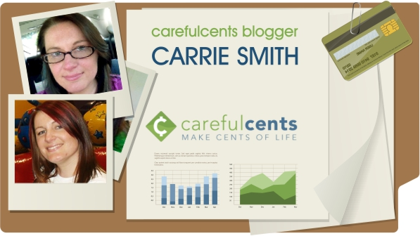 Carefulcents Blogger Tells Us How She Got out of Debt