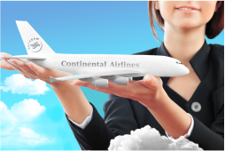 Continental Airlines Credit Card
