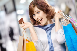 The Reasons to Go Shopping with a Credit Card?