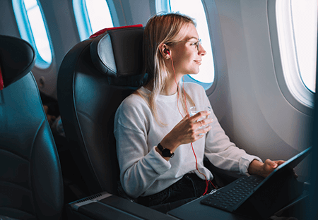 New American Airlines Wi-Fi Subscription Plan