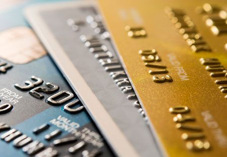Metal Credit Cards Are Becoming More Common