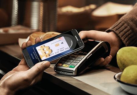Cryptocurrency Can Soon Be Used With Google Pay And Samsung Pay