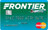 Frontier Airlines MasterCard®