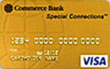Special Connections Gold Visa®