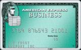 American Express - Business Green Rewards Card
