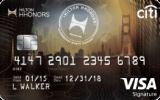 Citi® Hilton HHonors™ Visa Signature® Card