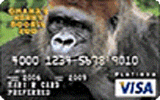 Henry Doorly Zoo Platinum Edition® Visa®