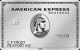 American Express - Business Platinum Card®