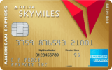 Gold Delta SkyMiles® Business Credit Card