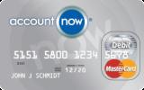 MetaBank® - AccountNow® Prepaid MasterCard®