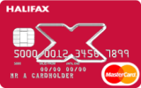 Halifax All In One Credit Card