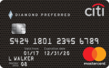 Apply for Citi® Diamond Preferred® Card - Credit-Land.com