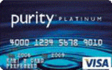 PuritySM Platinum Edition® Visa® Card