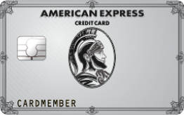 Compare Cards: Platinum Card® from American Express and others