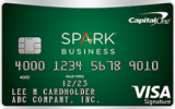 Capital One® Spark® Cash for Business