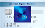 Blue for Business® Credit Card
