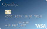 Capital Bank - OpenSky® Secured Visa® Credit Card