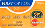 First Option MasterCard®