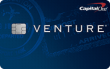 Apply for Capital One® Venture® Rewards Credit Card - Credit-Land.com