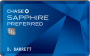 Compare Cards: Chase Sapphire Preferred® credit card and others
