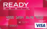 MetaBank® - READYdebit® Visa Select Sunset Prepaid Card