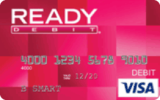 READYdebit® Visa Select Sunset Prepaid Card