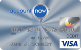 The Bancorp Bank - AccountNow® Prepaid Visa® Card