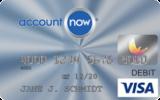 The Bancorp Bank - AccountNow® Prepaid Visa® Card
