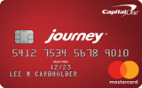 Capital One®: Journey® Student Rewards from Capital One®