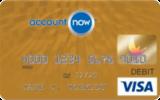 The Bancorp Bank - AccountNow® Gold Visa® Prepaid Card