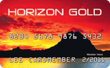 Horizon Card Services - Horizon Gold